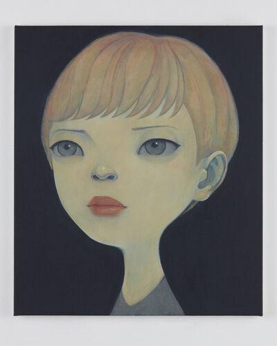 Hideaki Kawashima, 'will', 2015