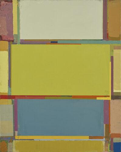 Benjamin Appel, 'Möbel und Schranken 82', 2014