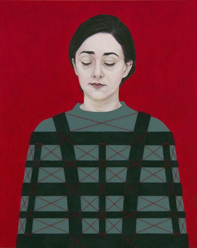 Aimée Garcia, 'Repression #6', 2019