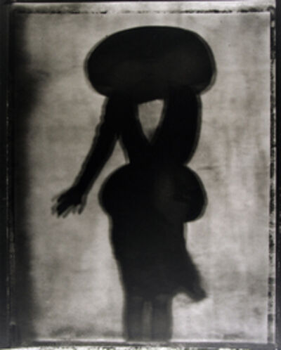 Sarah Moon, 'Thierry Mugler', 1997