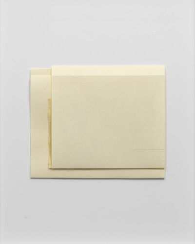 Werner Haypeter, 'Untitled ', 2016