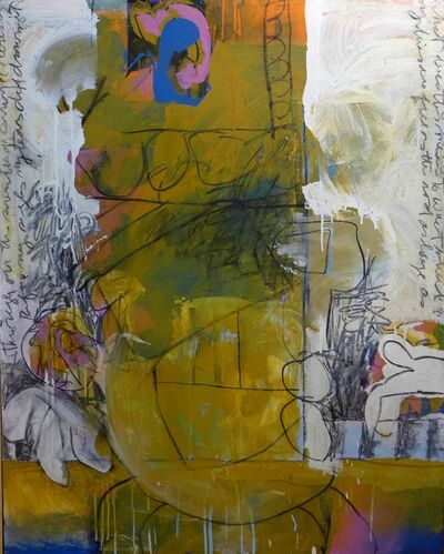 Joe Stefanelli, 'Ochur Scramble', 2000