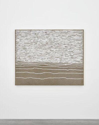 Ha Chong-hyun, 'Conjunction 15-161', 2015