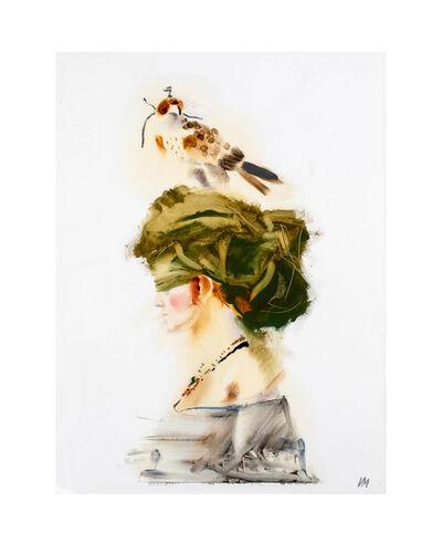 Igor & Marina, 'Don't Scare The Bird', 2019