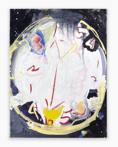 Suzanne McClelland, '0' Clock 6:00 PM', 2020