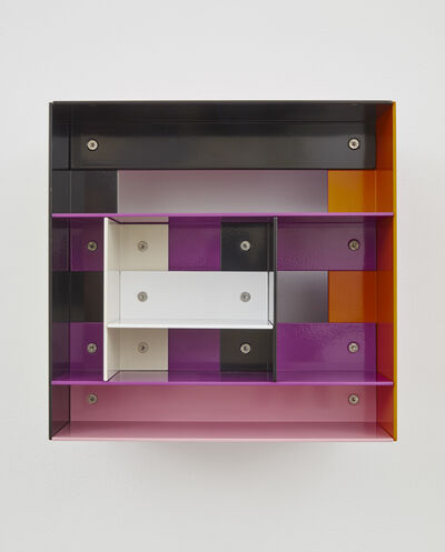 Liam Gillick, 'Loaded Wall Complex', 2020