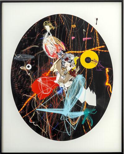 Aditya Pande, 'Copernicus ka Chakkar', 2019