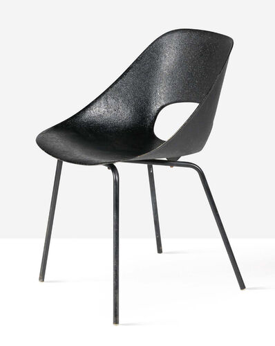Pierre Guariche, 'Tonneau chair', 1953