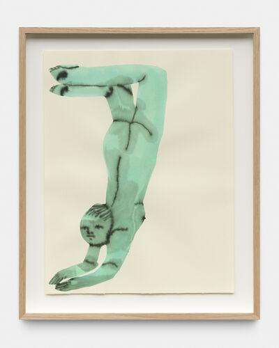Emma Kohlmann, 'Sensual Yogi', 2020