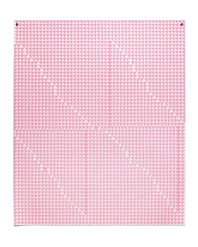Giulia Ricci, 'ALTERATION/DEVIATION, Pink #7', 2019