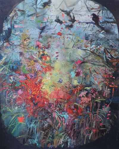Melanie Rocan, 'Close Up', 2014