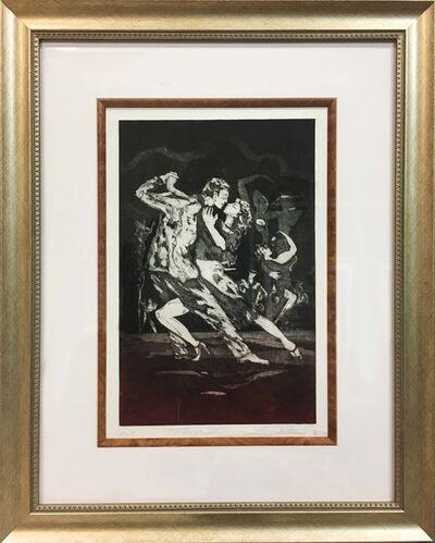 Alfred Gockel, 'Tango III', 2012
