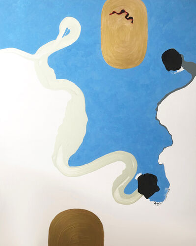 Kylin O'Brien, 'Tantra Study 3', 2013