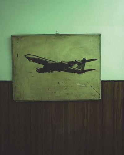 "Seba Kurtis, 'Bombs, from the series ""A few days more""', 2008"