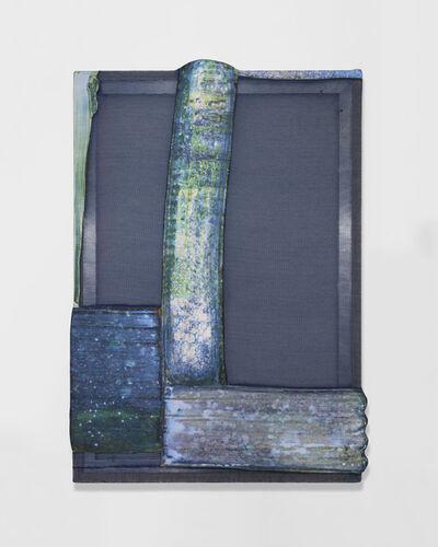 Kristian Touborg, 'Constructive Impressions (Night Study)', 2019
