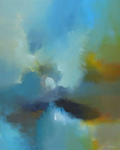 Marleen Provençal, 'Soaring (Envolée)', 2016