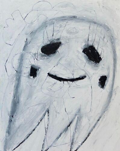 Adam Handler, 'Sweet Thing Ghost', 2018
