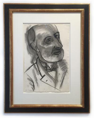 Henri Matisse, 'Portrait du peintre Pallady', 1939