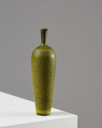 Berndt Friberg, 'Vase', 1950-1959