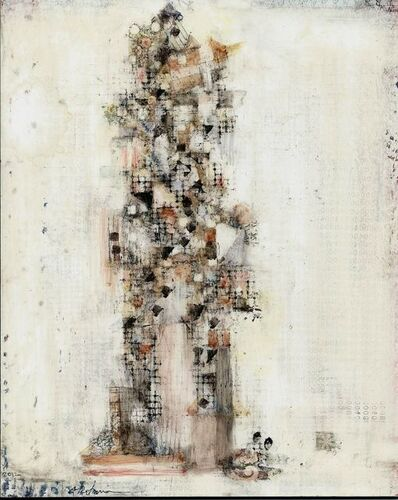 Alicia Rothman, 'City', 2014