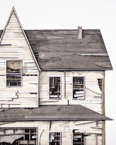 Seth Clark, 'House Studies Series X', 2019