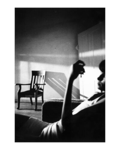 Ralph Gibson, 'The Somnambulist, untitled #8', 1970-2020