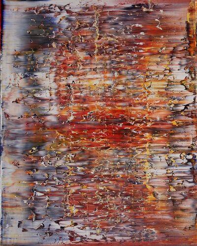 Harry Moody, 'Untitled n°340-2-7', 2015-2017