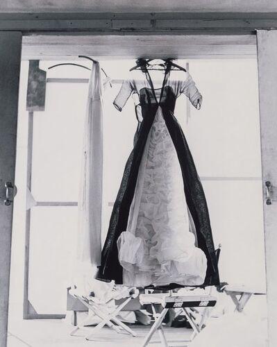 Milton H. Greene, 'Untitled (Dress for Vogue)', circa 1949