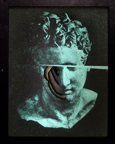 Alex Eckman-Lawn, 'Antiquity III', 2018