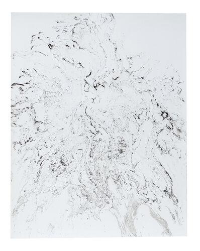 Inga Hehn, 'ohne Titel Nr. 9 (untitled No. 9)', 2018