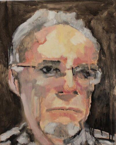 Tom Gale, 'Self Portrait', 2014