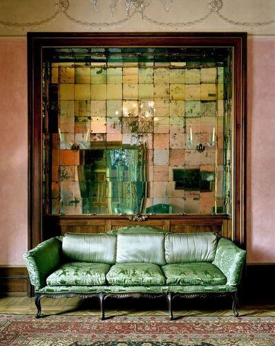 Michael Eastman, 'Mirror Grid, Milan', 2008