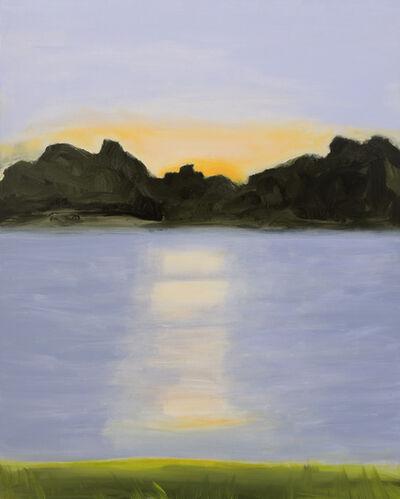 Kathryn Lynch, 'Sunset', 2016