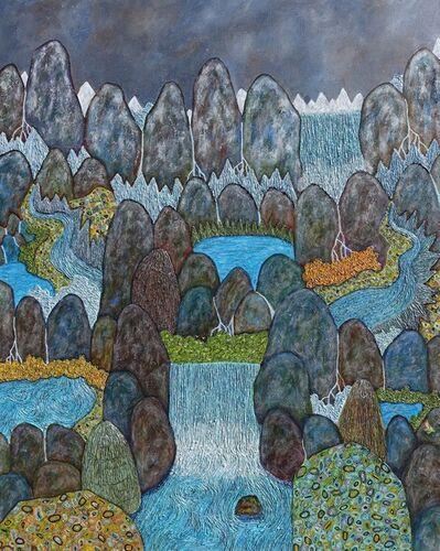 Hung Viet Nguyen, 'Sacred Landscape III #39', 2018