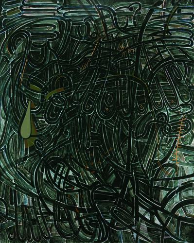 Eduardo Batarda, 'Suburra 18', 2001