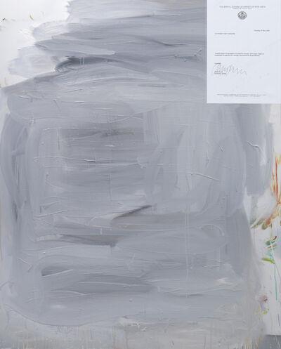 Peter Bonde, 'Quit Painting', 2014