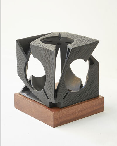 Charles Hadcock, 'Maquette of Hexad IV', 2020