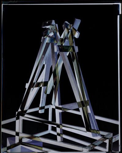 Gerardo Montiel Klint, 'Hypothetical Abyssal Horizon ', 2019