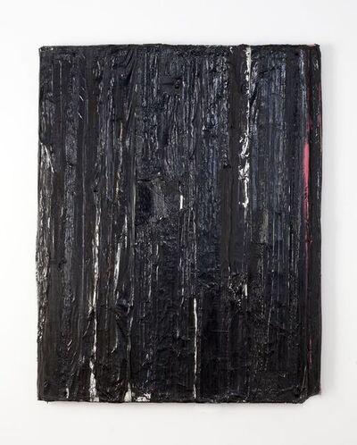 Gabriel J. Shuldiner, 'Spills Stains and Fallen Flowers (g1102.2015)', 2015