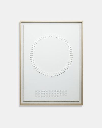 Bae Sejin, 'Waiting for Godot, 259324-259387', 2018