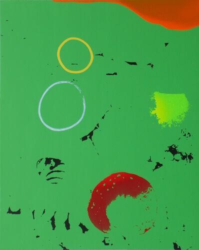 Hanspeter Hofmann, 'Untitled', 2013