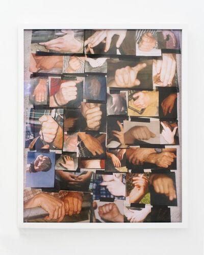 Yael Malka, 'Untitled (Touched Me)', 2017