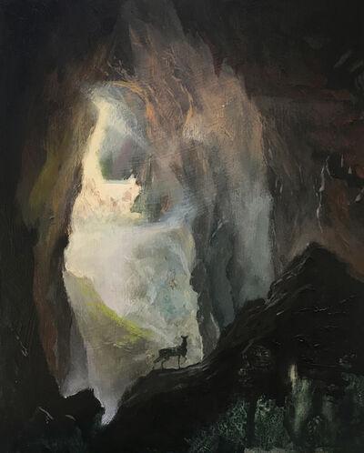 Adam Burke, 'Atrium', 2018