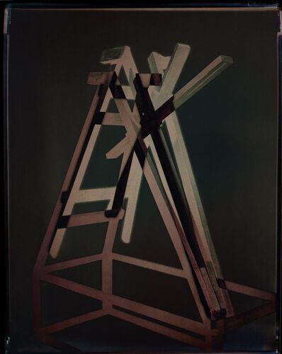 Gerardo Montiel Klint, 'Hypothetical Horizon D', 2019