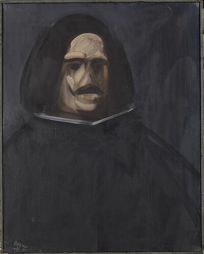 fermin aguayo, 'Velazquez', 1972