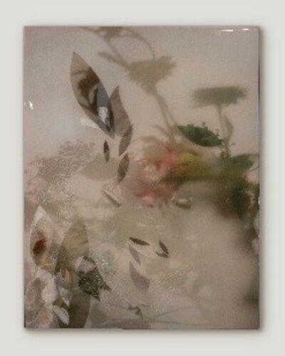 Sabin Aell, 'Mond: See 4', 2013