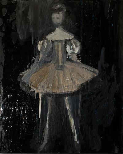 Carylann Loeppky, 'Blue Stars', 2015