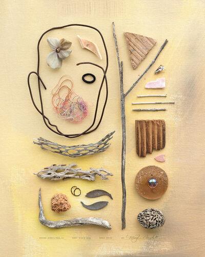Meghan Crandall, 'Pisces', 2019