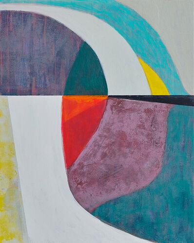 Liane Ricci, 'Tumble', 2020