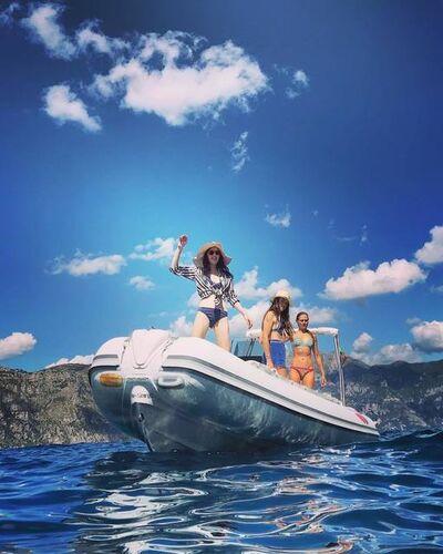 Tao Ruspoli, 'Italian Summer, 21st Century, Figurative, Photography', 2018